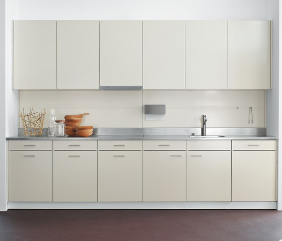 Practical by Forster Küchen | Fitted kitchens