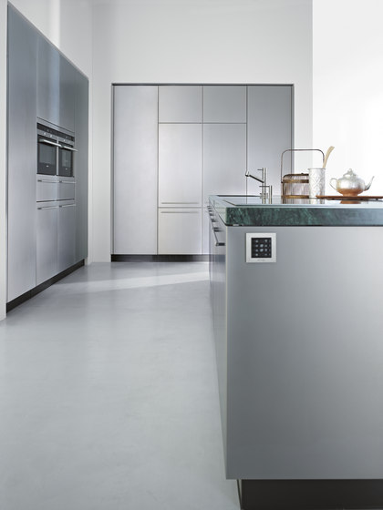 Purist by Forster Küchen | Fitted kitchens