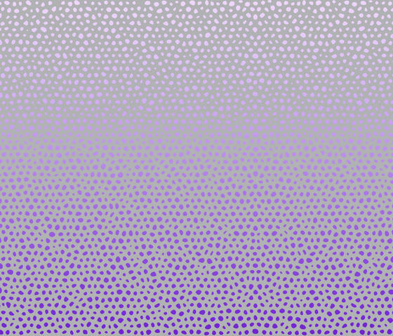 African Violet by Pfleiderer | Wood panels