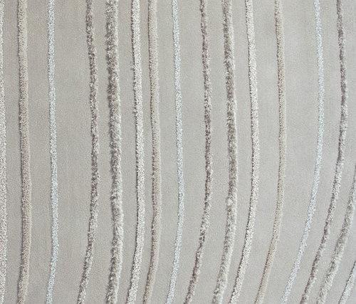Bend   Soft Gray by Stepevi   Rugs / Designer rugs