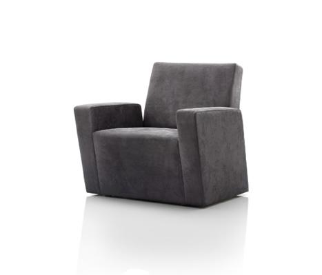 Vienna by Wittmann | Lounge chairs
