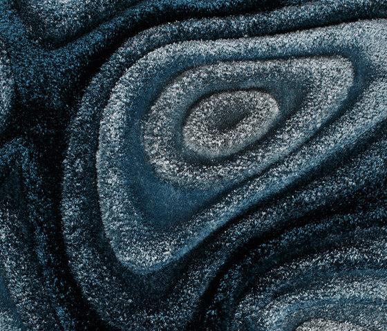 Mienterra | Atmosphere Blue by Stepevi | Rugs / Designer rugs