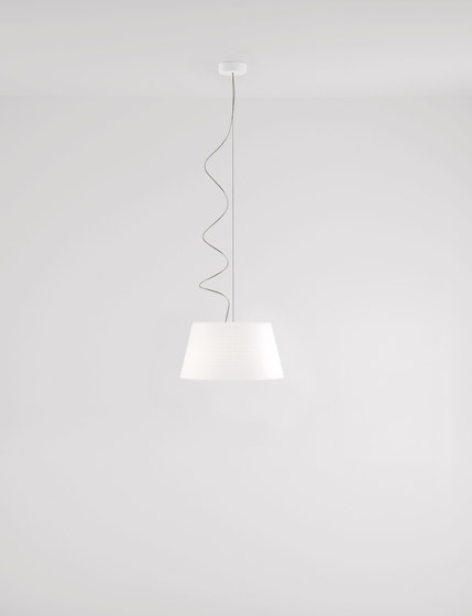 Abc S3 by Prandina | Suspended lights