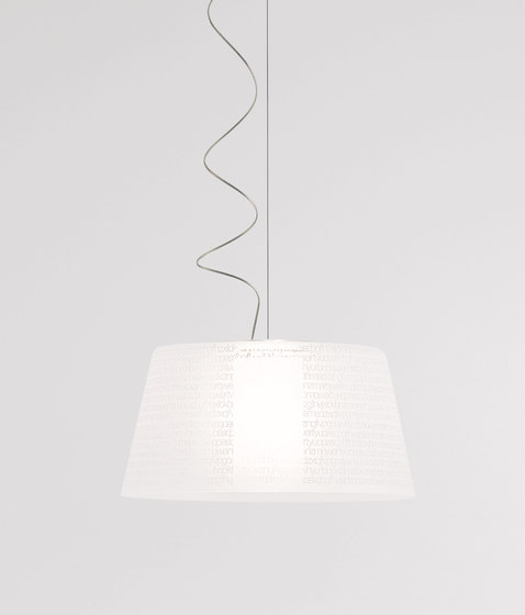 Abc S5 by Prandina | Suspended lights