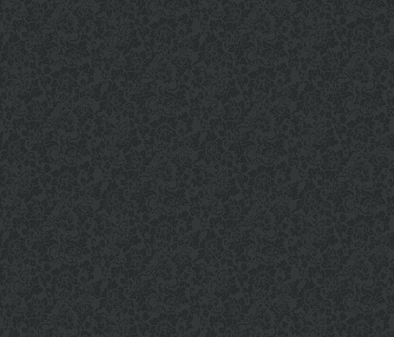 Black Arabesque by Pfleiderer   Wood panels / Wood fibre panels