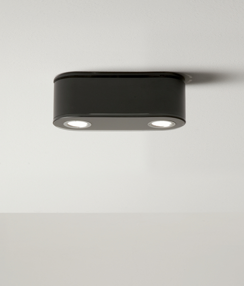 Brikett spot C1 by Prandina | General lighting
