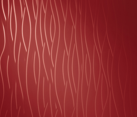 Ruby Red LL by Pfleiderer | Wood panels