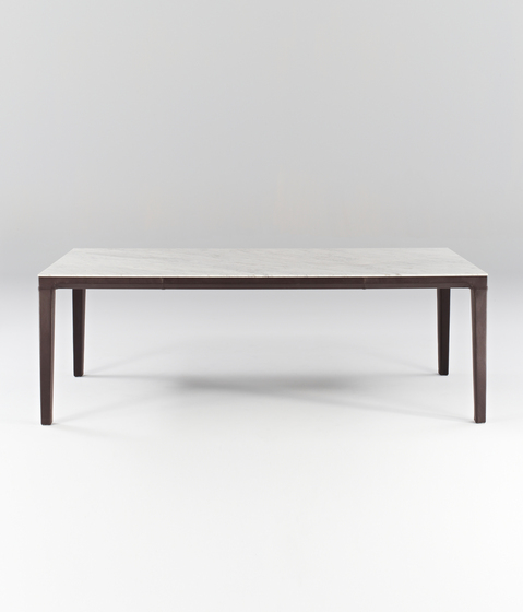 Fidelio by Durlet | Dining tables