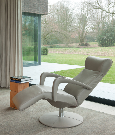 Hampton by Durlet | Armchairs