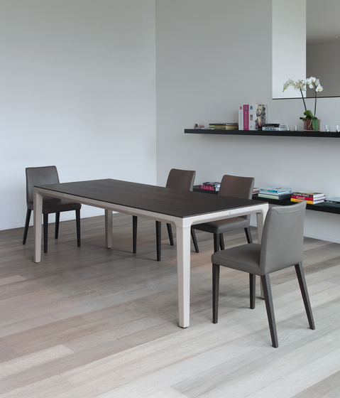 Maxfidelio by Durlet | Restaurant chairs