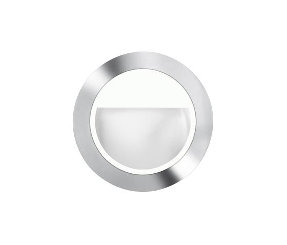 Alzir-Inox LED di Daisalux | Illuminazione d'emergenza