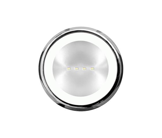 Lecu LED by Daisalux | Emergency lighting