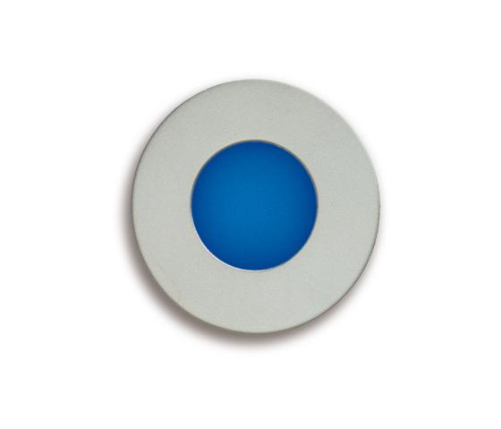 Lyra LED di Daisalux | Illuminazione d'emergenza