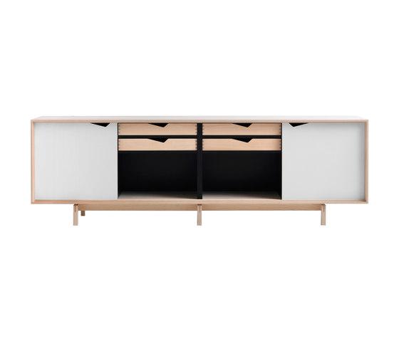 Bykato sideboard S1 von Brodrene Andersen | Sideboards / Kommoden