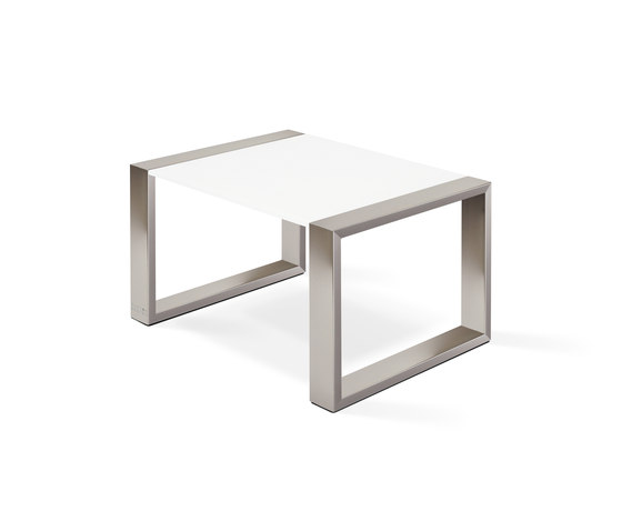 Cima Lounge Mesita 45 by FueraDentro | Side tables