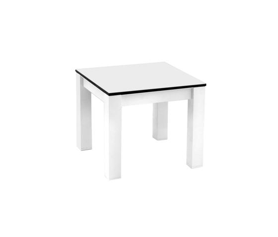 Una Side Table de Calma | Tables d'appoint de jardin