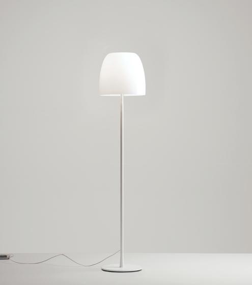 Notte F3.F5 di Prandina | Illuminazione generale