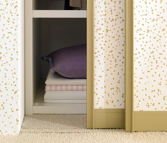 Goldtaler by raumplus | Cabinets