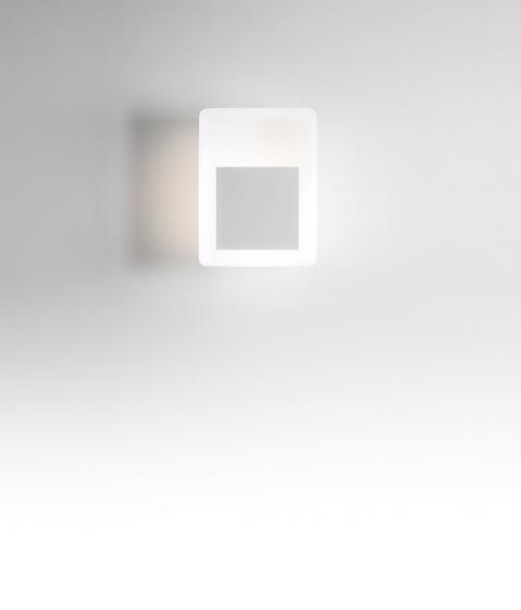 Pop W21 de Prandina | Éclairage général