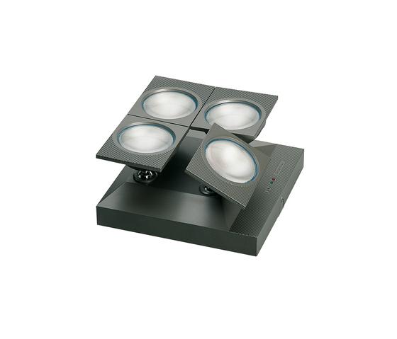 Zenit by Daisalux | Emergency lighting