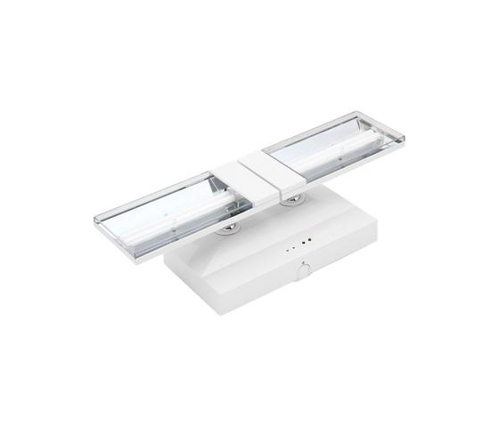 Zenit PL by Daisalux   Emergency lighting