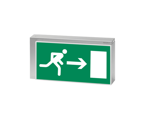 Lisu LED by Daisalux | Emergency lighting