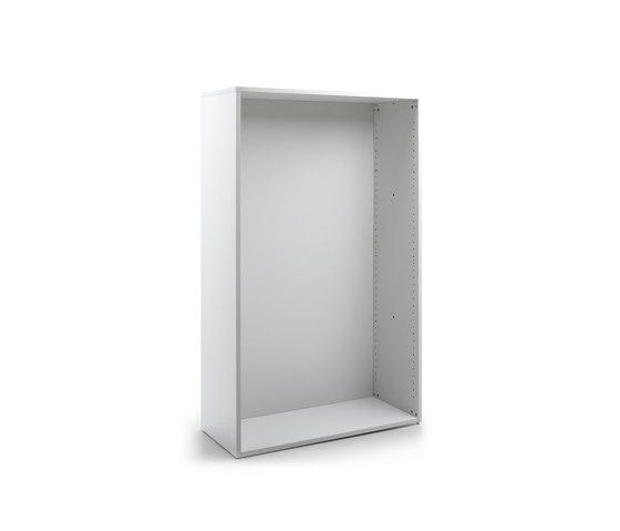Armarios bilaminados by Forma 5 | Cabinets