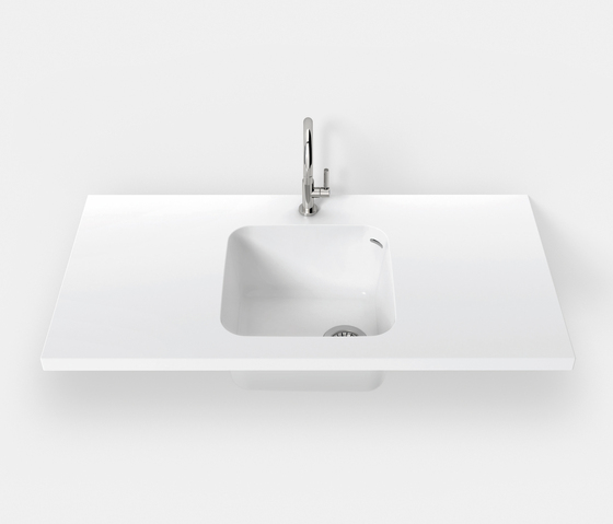 DuPont®  sinks round shapes by Hasenkopf | Kitchen sinks