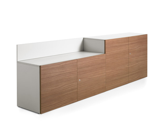 Cubo by Forma 5 | Sideboards