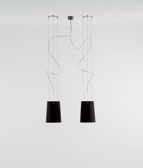 Sera small S11 di Prandina | Illuminazione generale