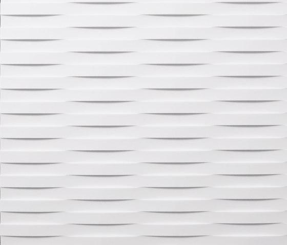 Frescata Struktur FA L009 by Hasenkopf | Mineral composite panels