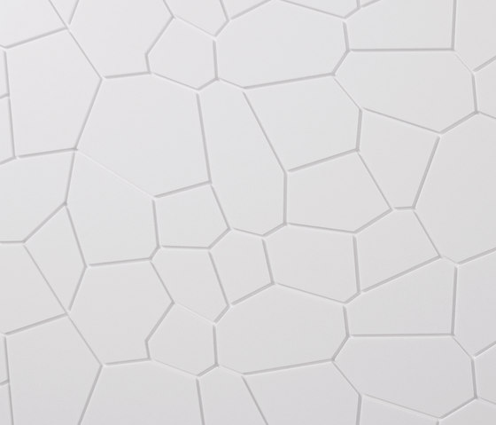 Frescata Struktur FA L015 by Hasenkopf | Mineral composite panels