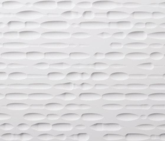 Frescata Struktur FA L017 by Hasenkopf | Mineral composite panels