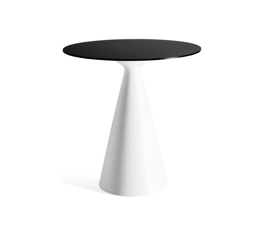 Cone table by Materia | Bar tables