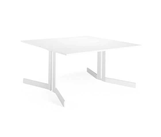Ola folding table by Materia | Multipurpose tables