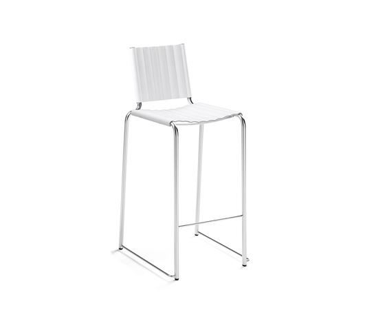 Pipe bar stool by Materia | Bar stools