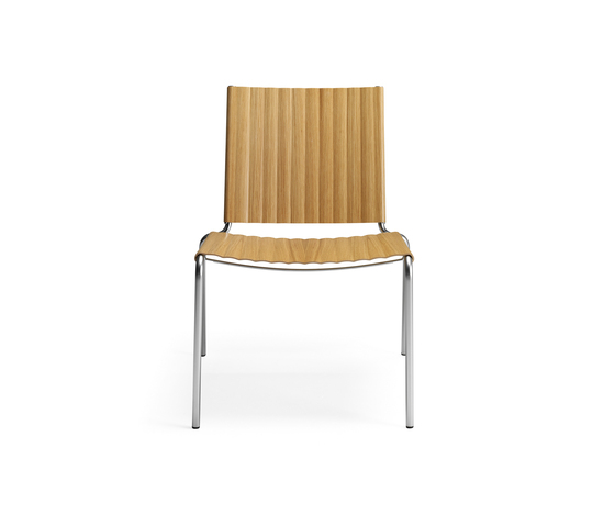 Pipe easy chair by Materia | Lounge chairs