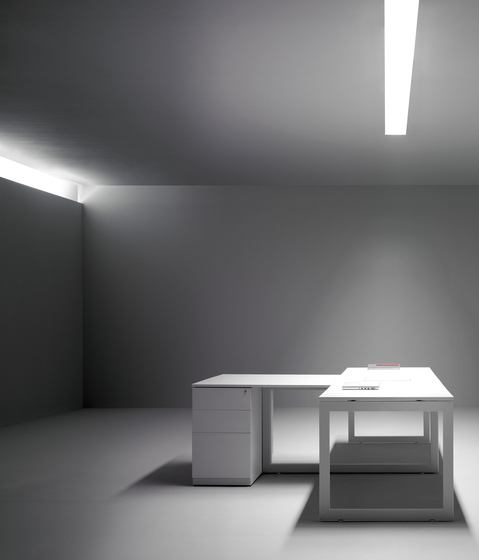 Vektorsystem von Forma 5 | Tischsysteme
