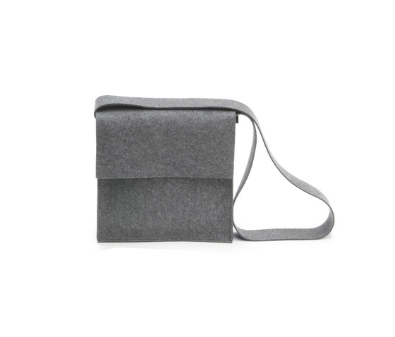 Quarterbag by HEY-SIGN | Bags