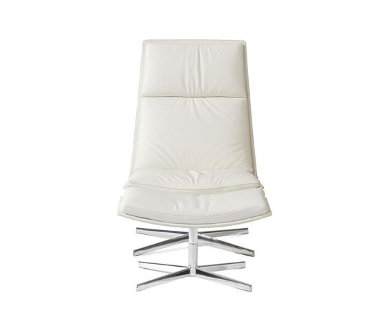 Catifa 70 | Soft di Arper | Poltrone lounge