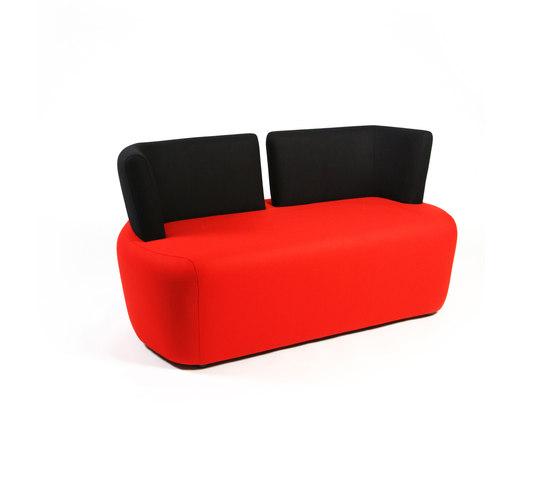 Bondo D-4 by Inno | Lounge sofas