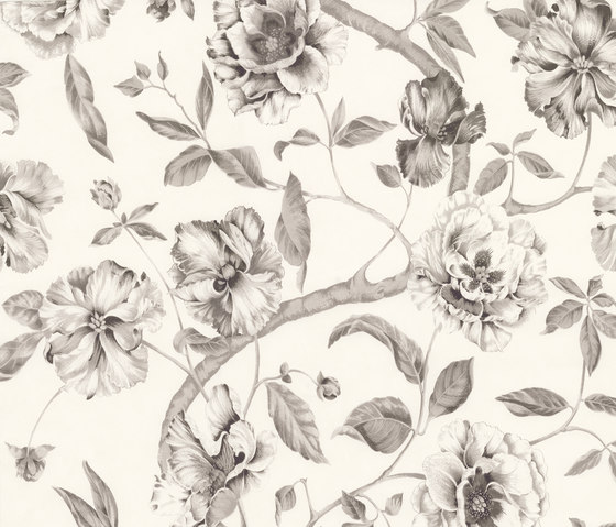 Adagio Gris by Equipo DRT | Wall coverings / wallpapers
