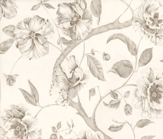 Adagio Plata by Equipo DRT | Wall coverings / wallpapers