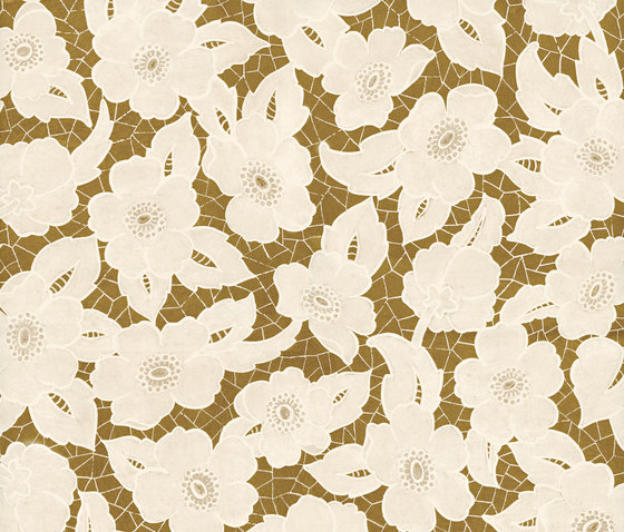 Albinoni Oro by Equipo DRT | Wall coverings