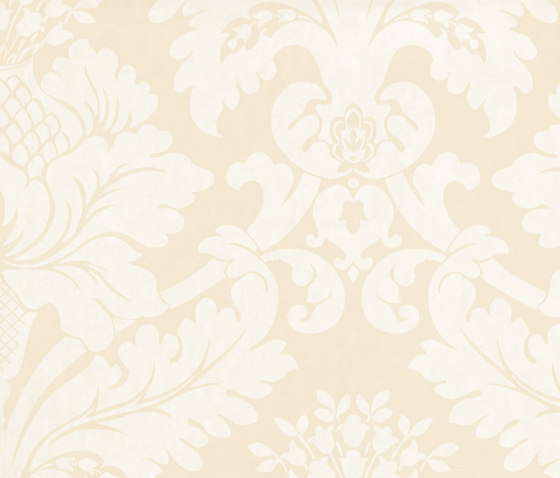 Non Troppo Nacar by Equipo DRT | Wall coverings / wallpapers