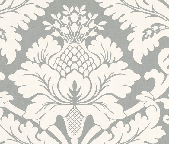 Non Troppo Plata by Equipo DRT   Wall coverings / wallpapers