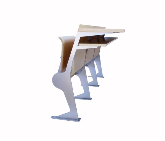 Javier College von Ascender | Hörsaal-Sitzsysteme