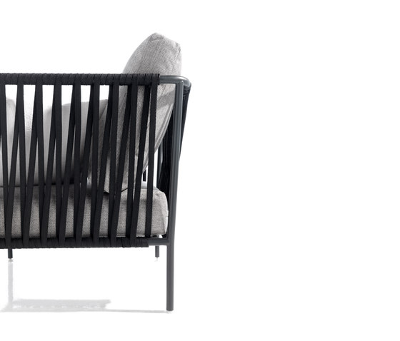 Nido Sessel mit Gewebe von Expormim | Gartensessel