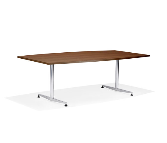 6035/6 san_siro by Kusch+Co | Seminar tables