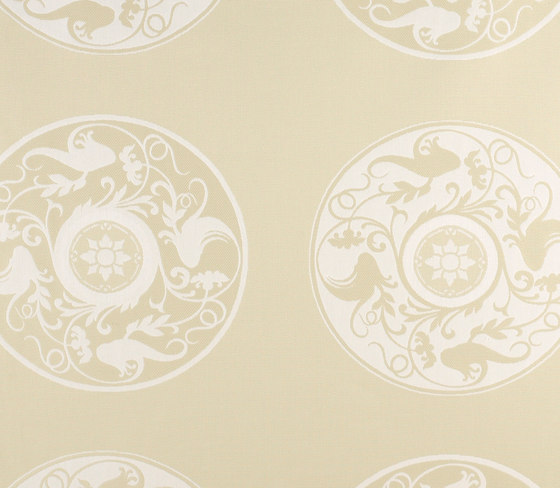 Tyrreno Beige by Equipo DRT | Outdoor upholstery fabrics